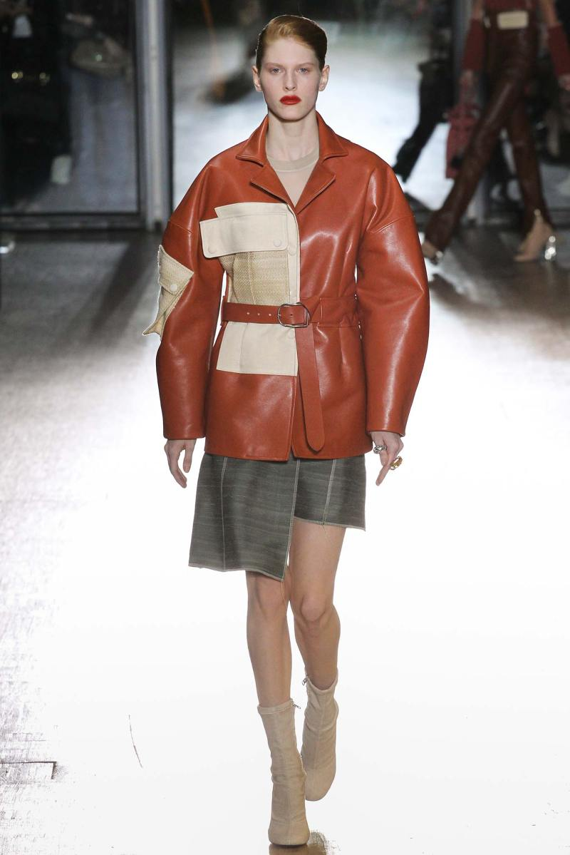 Acne Studios Ready to Wear FW 2015 PFW (21)