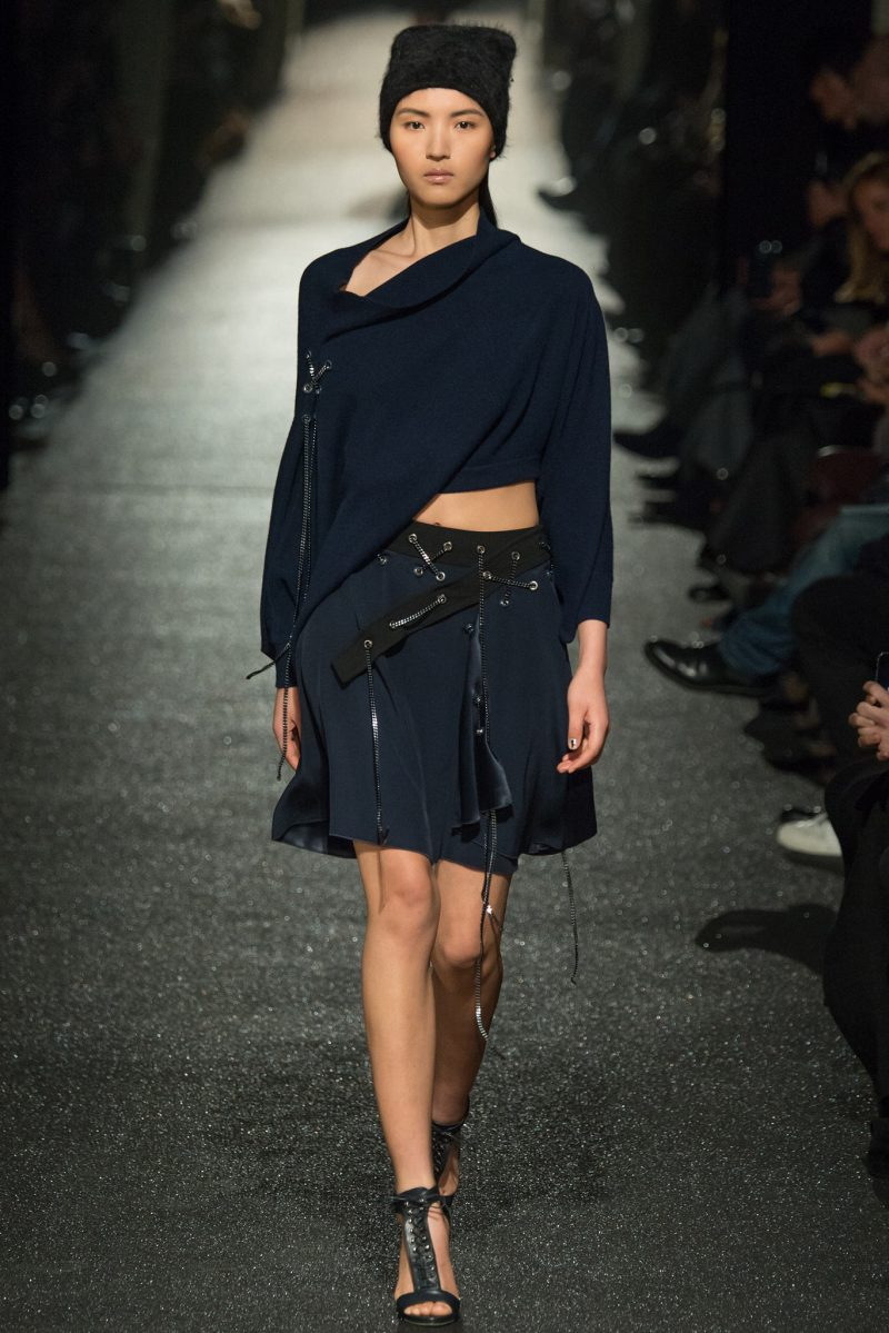 Alexis Mabille Ready to Wear FW 2015 PFW (13)