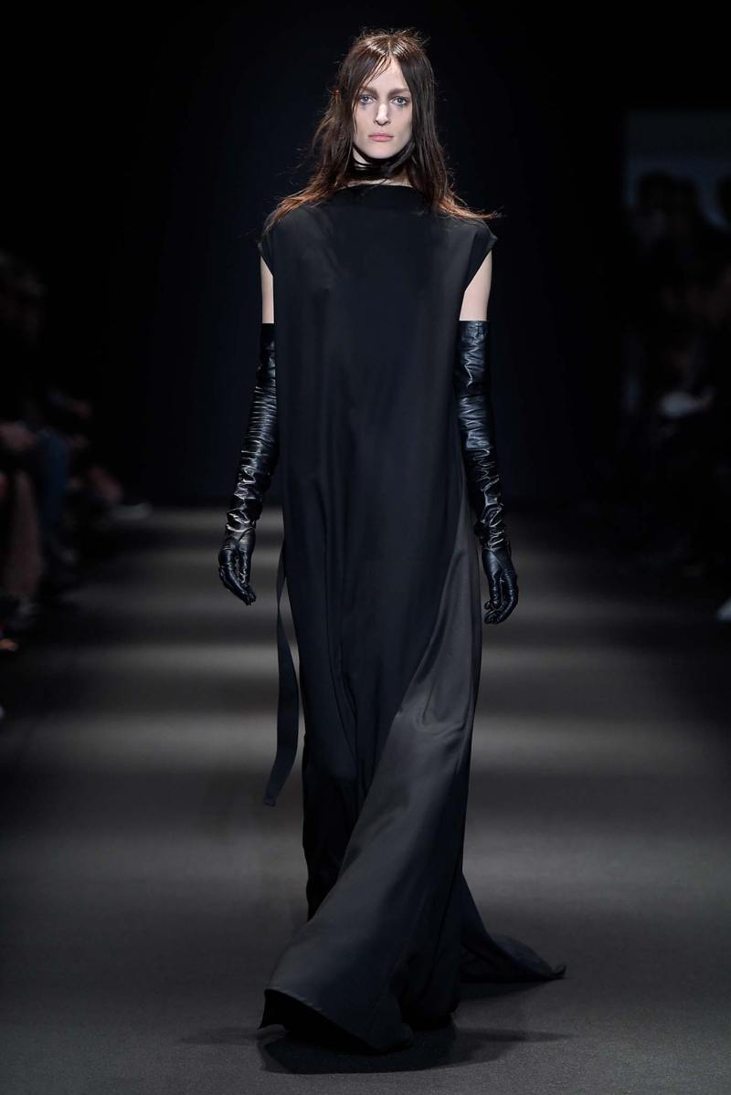 Ann Demeulemeester Ready to Wear FW 2015 PFW (30)