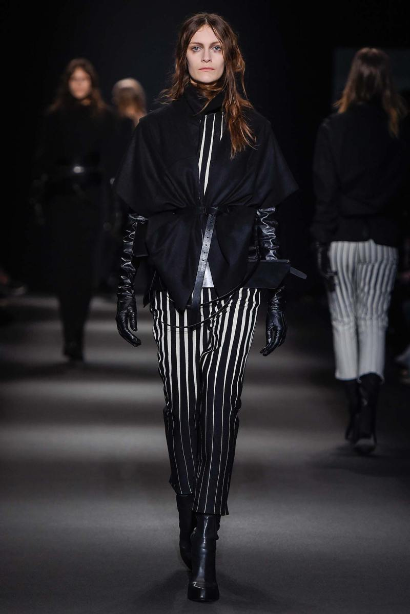Ann Demeulemeester Ready to Wear FW 2015 PFW (6)