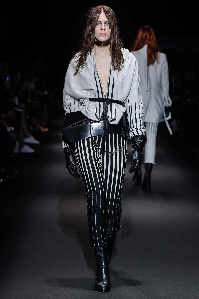 Ann Demeulemeester Ready to Wear FW 2015 PFW (9)