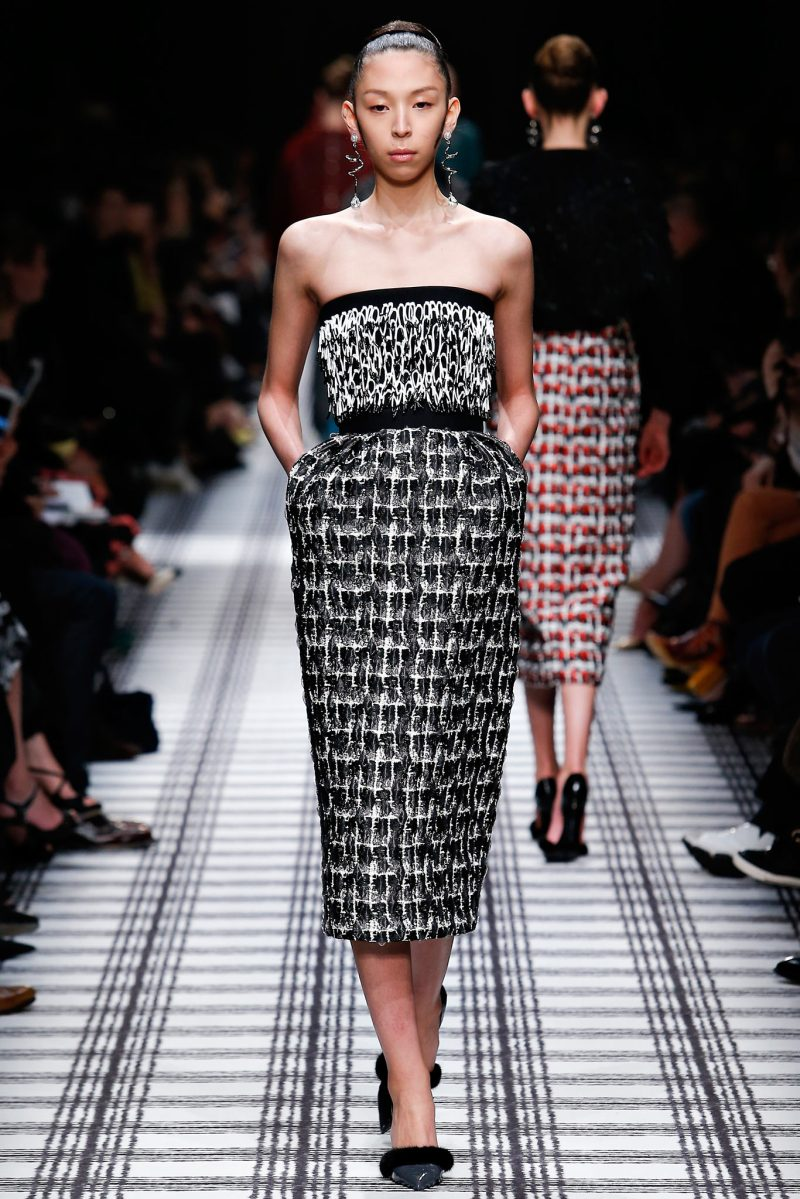 Balenciaga Ready to Wear FW 2015 PFW (14)