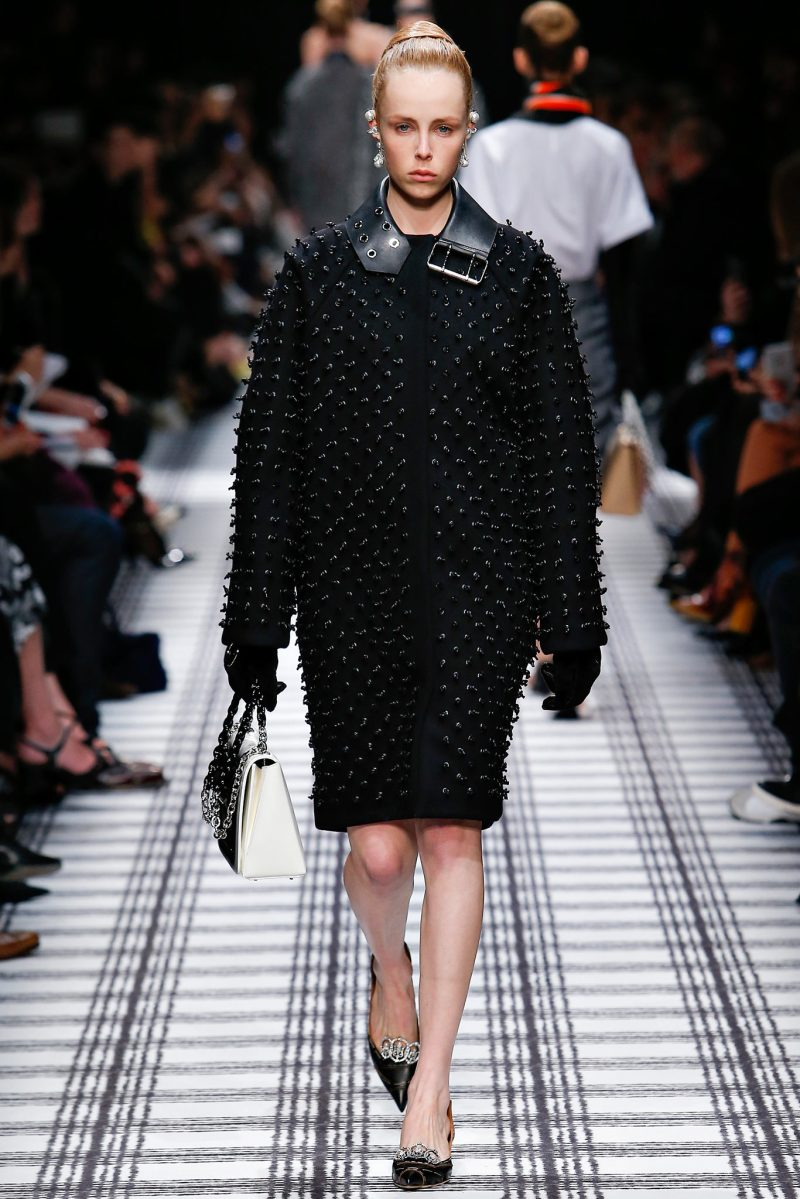 Balenciaga Ready to Wear FW 2015 PFW (23)