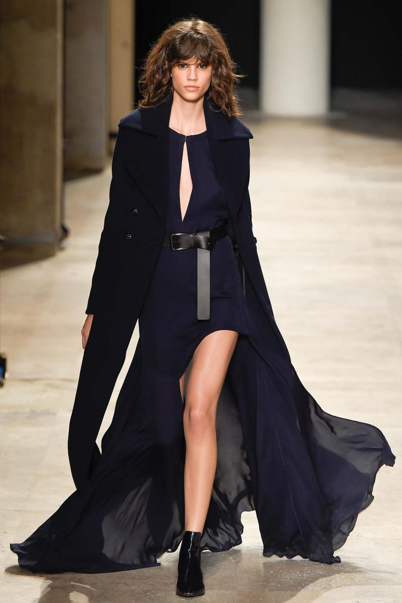 Barbara Bui Ready to Wear FW 2015 PFW (1)
