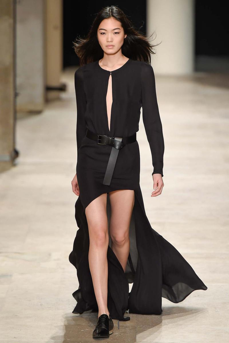 Barbara Bui Ready to Wear FW 2015 PFW (34)