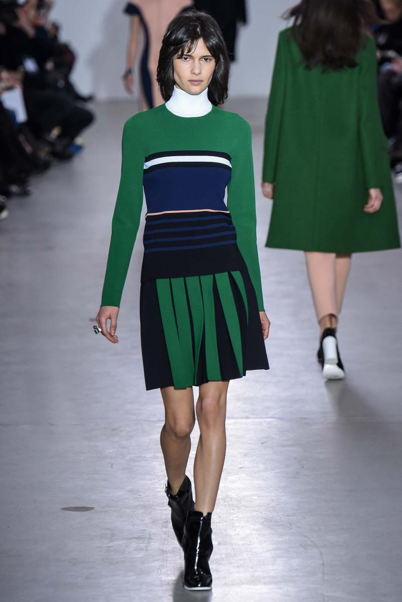 Cédric Charlier Ready to Wear FW 2015 PFW (13)