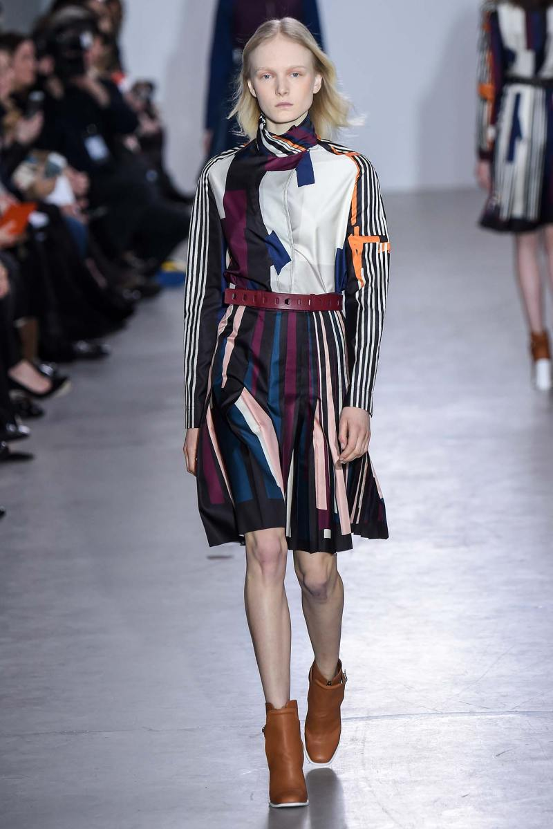 Cédric Charlier Ready to Wear FW 2015 PFW (20)