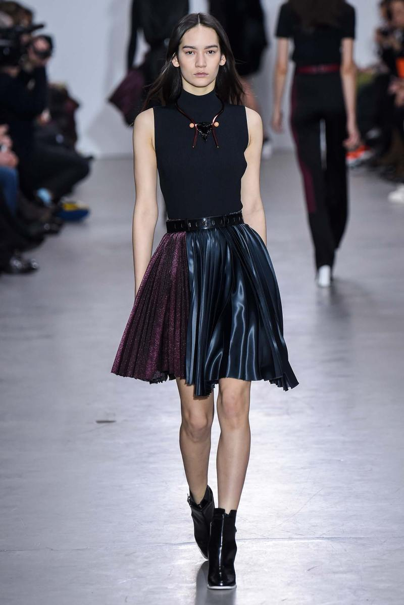 Cédric Charlier Ready to Wear FW 2015 PFW (33)