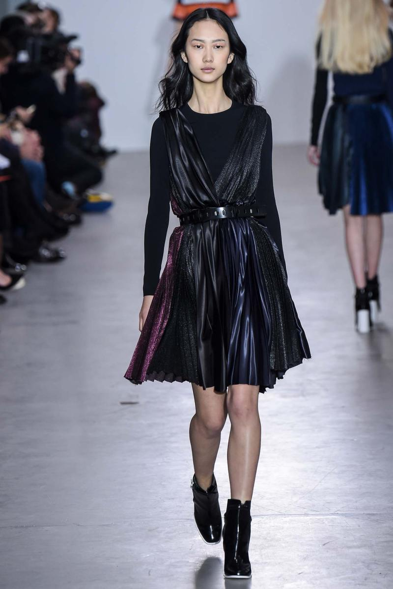 Cédric Charlier Ready to Wear FW 2015 PFW (34)