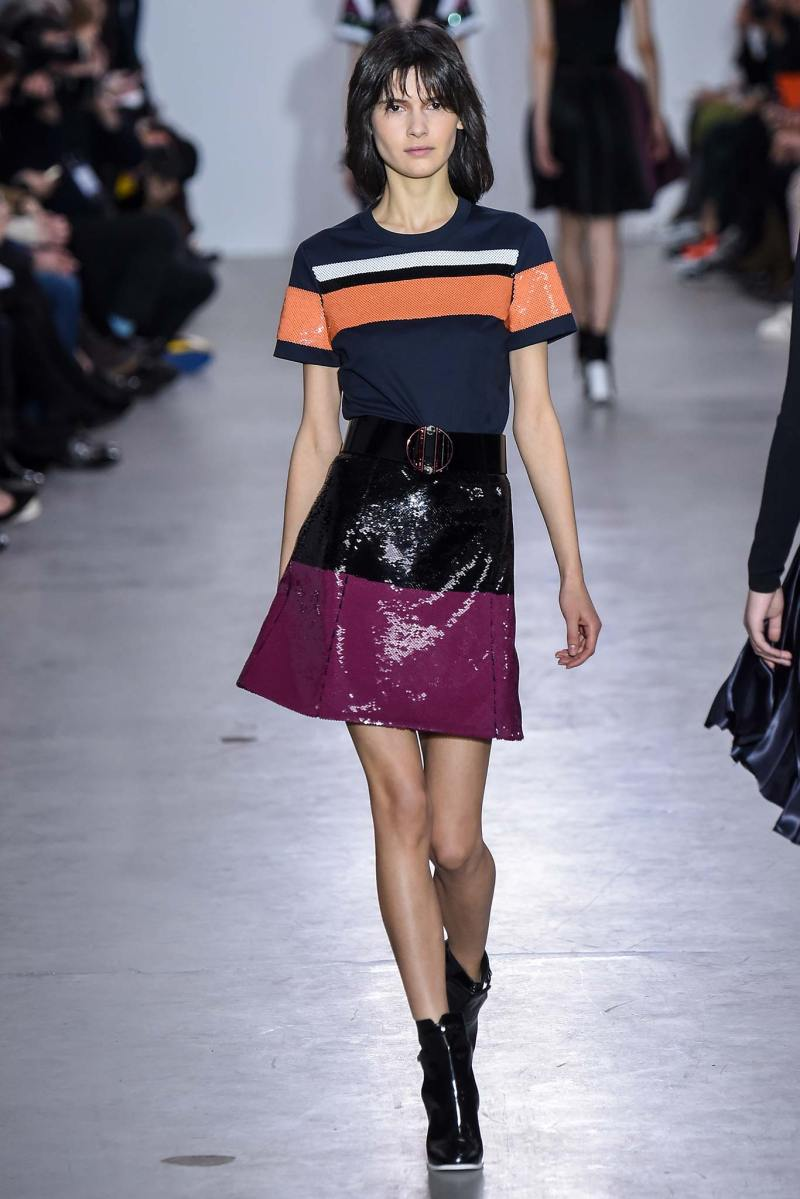 Cédric Charlier Ready to Wear FW 2015 PFW (35)