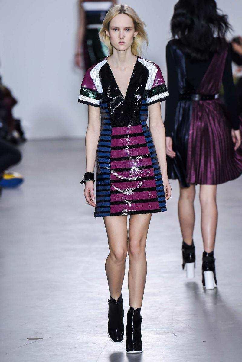 Cédric Charlier Ready to Wear FW 2015 PFW (36)