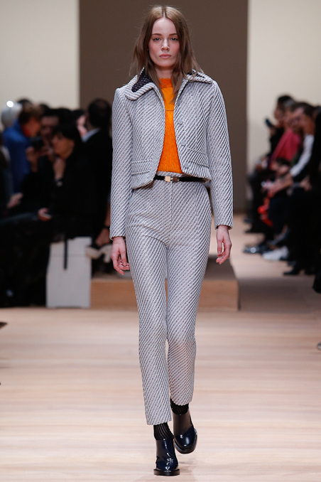 Carven Ready to Wear FW 2015 PFW (10)