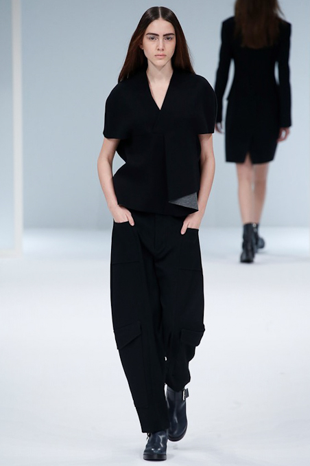 Chalayan Ready to Wear FW 2015 PFW (17)