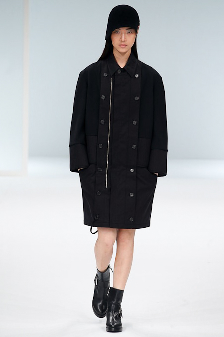 Chalayan Ready to Wear FW 2015 PFW (22)