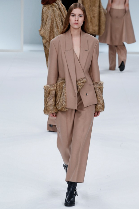Chalayan Ready to Wear FW 2015 PFW (4)