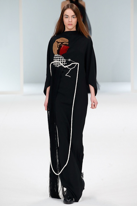 Chalayan Ready to Wear FW 2015 PFW (44)