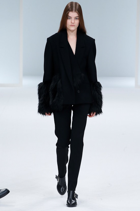 Chalayan Ready to Wear FW 2015 PFW (6)