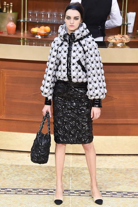 Chanel Ready to Wear FW 2015 PFW (11)