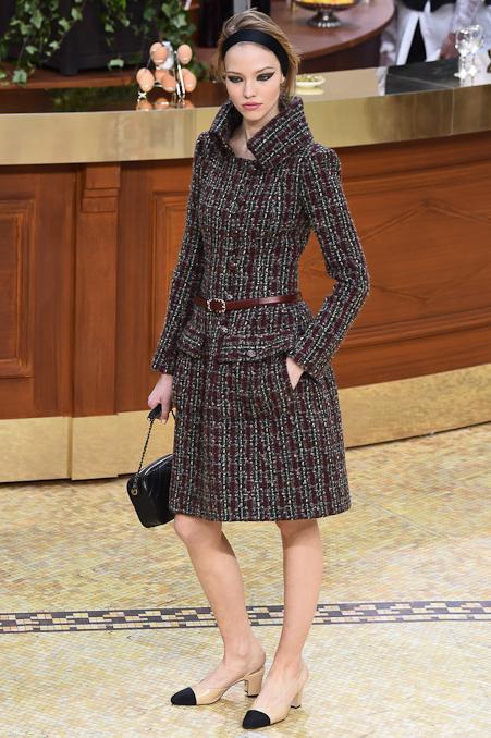 Chanel Ready to Wear FW 2015 PFW (20)