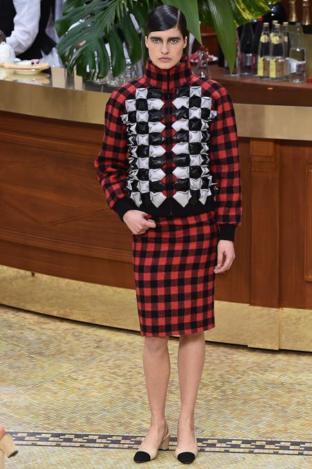Chanel Ready to Wear FW 2015 PFW (24)