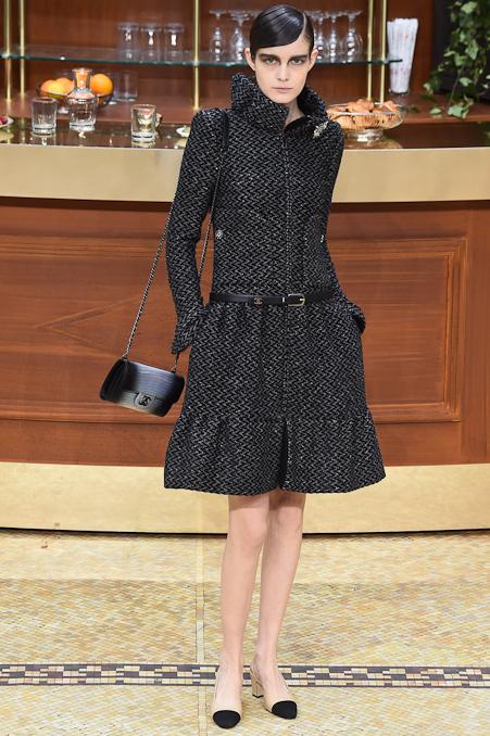 Chanel Ready to Wear FW 2015 PFW (28)