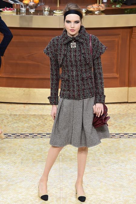 Chanel Ready to Wear FW 2015 PFW (32)