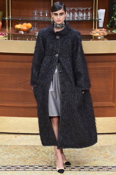Chanel Ready to Wear FW 2015 PFW (38)