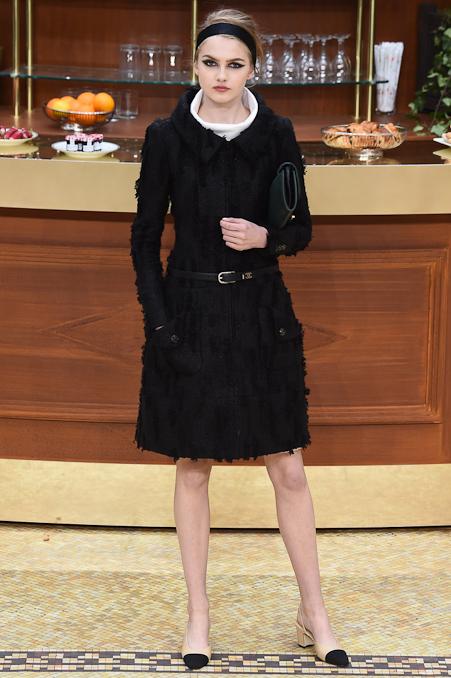Chanel Ready to Wear FW 2015 PFW (42)