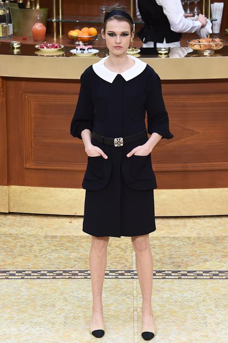 Chanel Ready to Wear FW 2015 PFW (44)