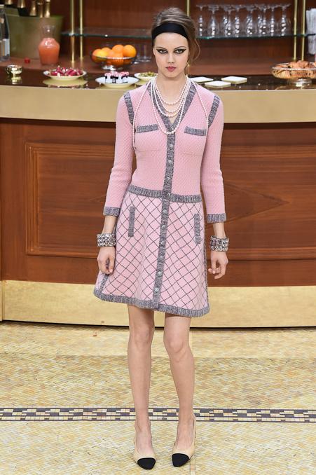 Chanel Ready to Wear FW 2015 PFW (53)