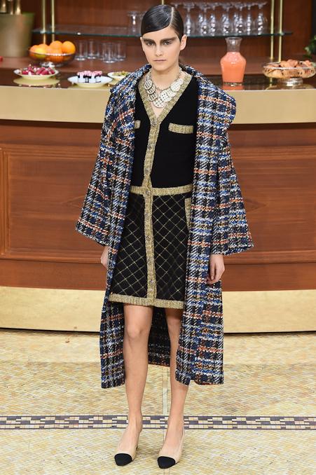 Chanel Ready to Wear FW 2015 PFW (69)