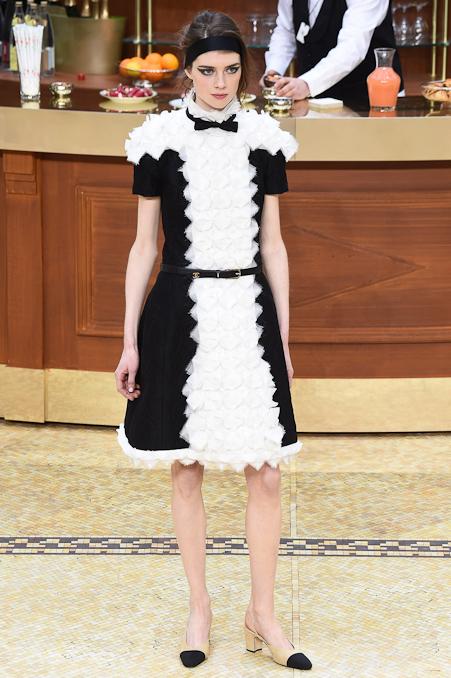 Chanel Ready to Wear FW 2015 PFW (72)