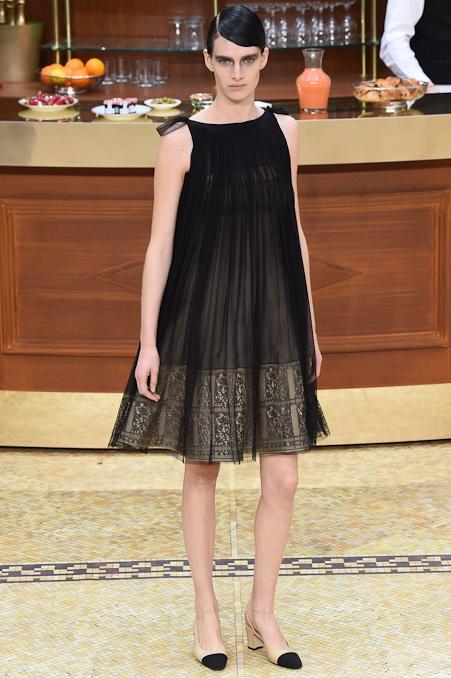 Chanel Ready to Wear FW 2015 PFW (90)