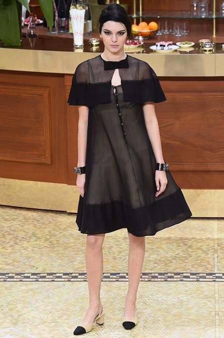 Chanel Ready to Wear FW 2015 PFW (92)