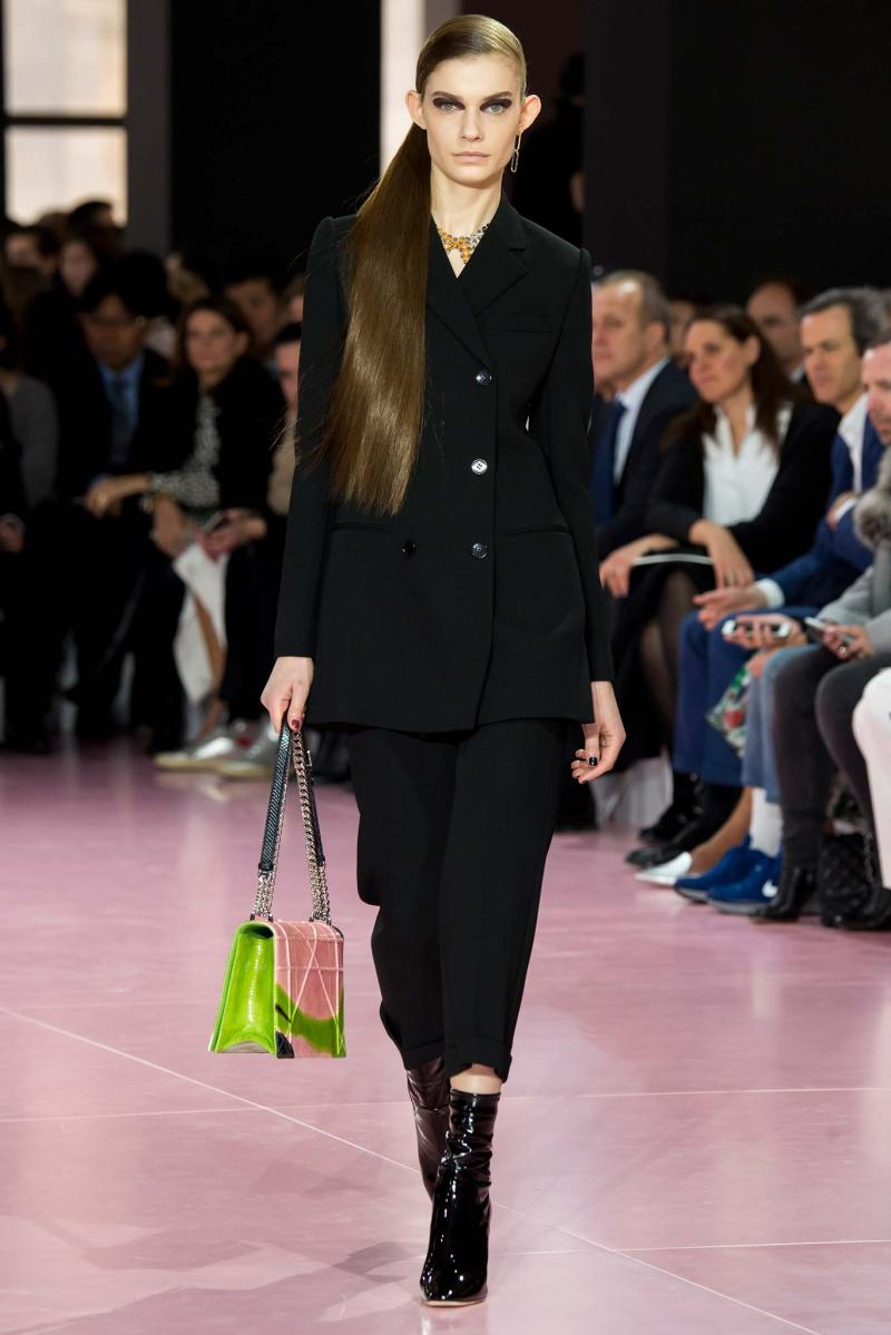 Christian Dior Ready to Wear fw 2015 pfw (12)