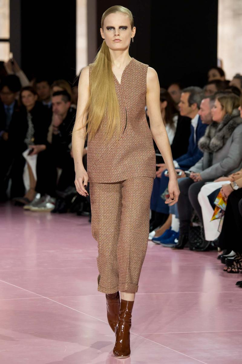 Christian Dior Ready to Wear fw 2015 pfw (19)
