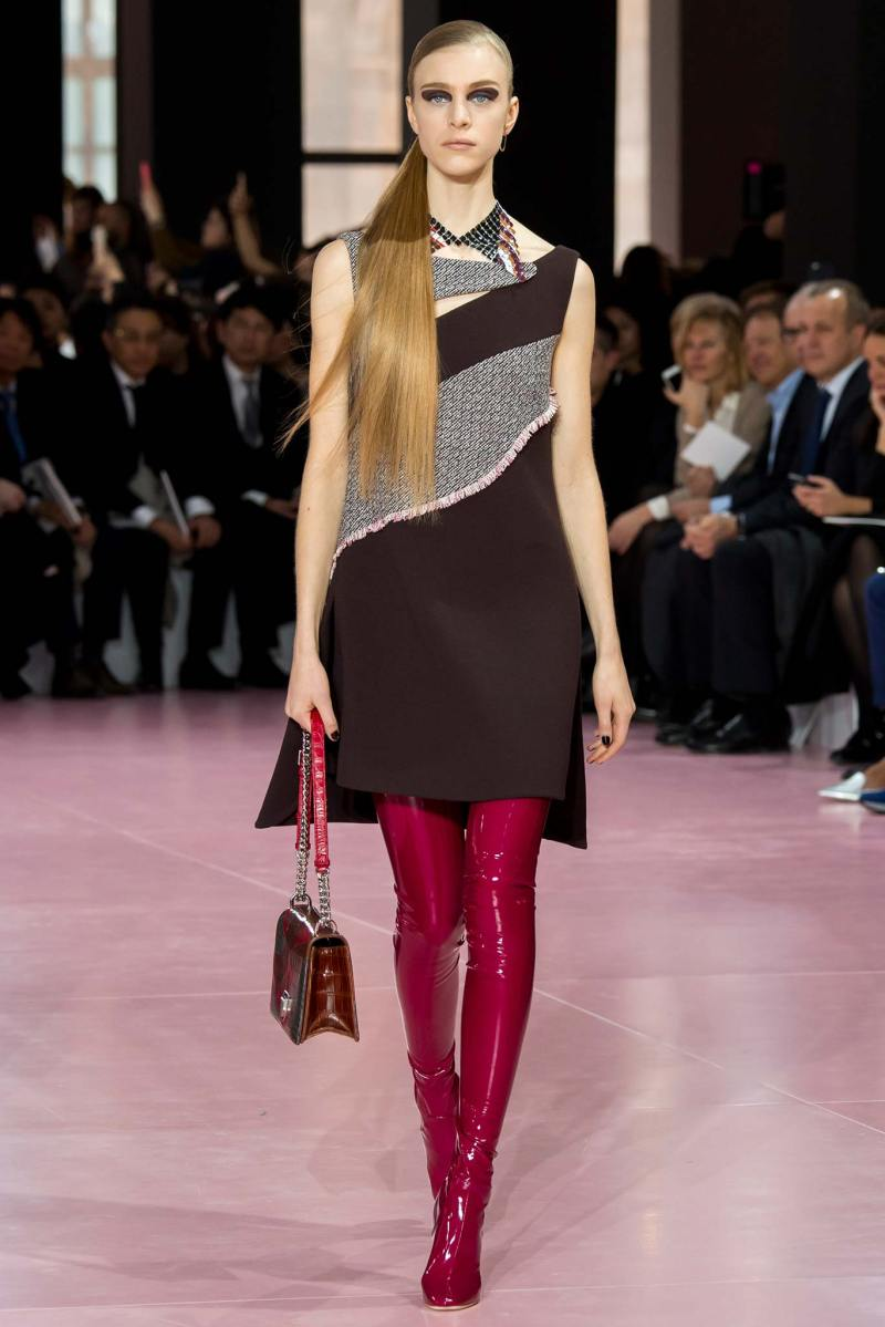 Christian Dior Ready to Wear fw 2015 pfw (36)