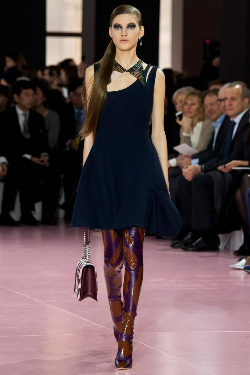 Christian Dior Ready to Wear fw 2015 pfw (38)