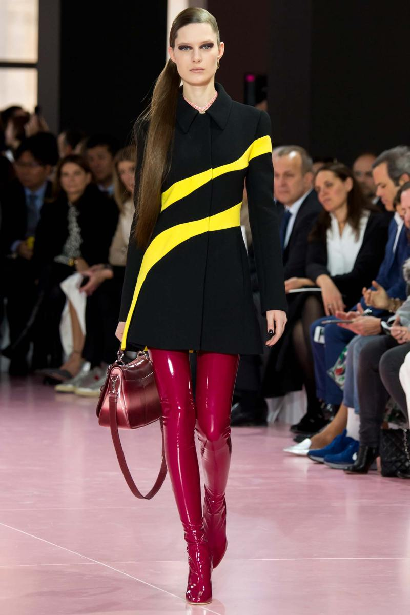 Christian Dior Ready to Wear fw 2015 pfw (39)