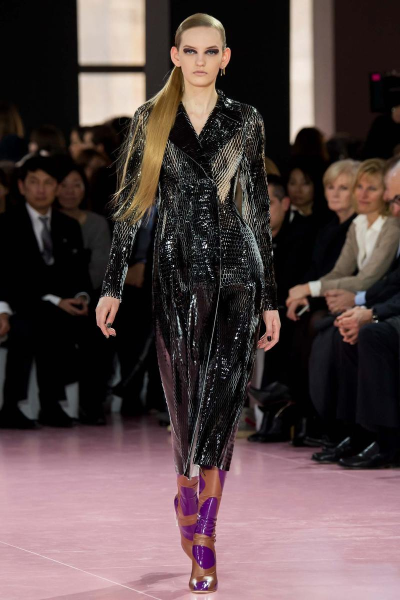 Christian Dior Ready to Wear fw 2015 pfw (51)