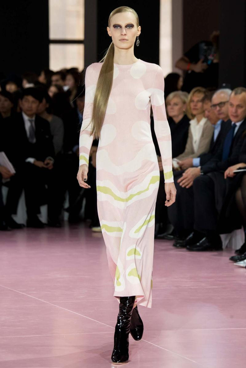 Christian Dior Ready to Wear fw 2015 pfw (8)