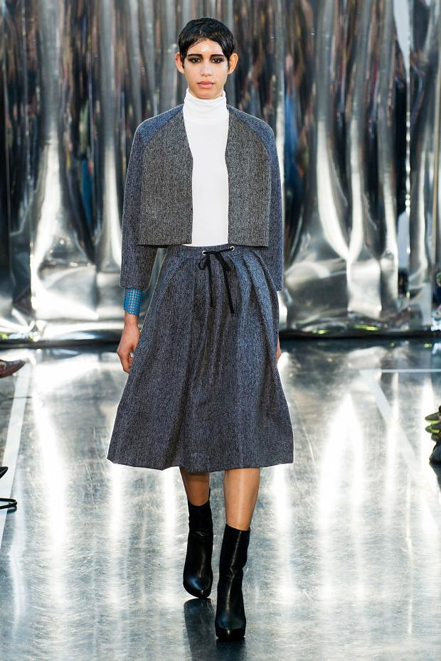 Christine Phung Ready to Wear FW 2015 PFW (10)