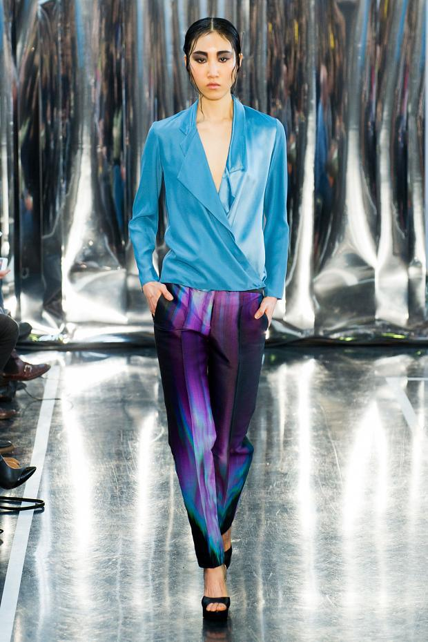 Christine Phung Ready to Wear FW 2015 PFW (17)