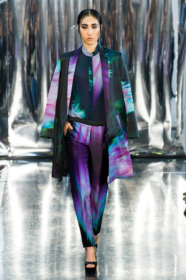 Christine Phung Ready to Wear FW 2015 PFW (2)
