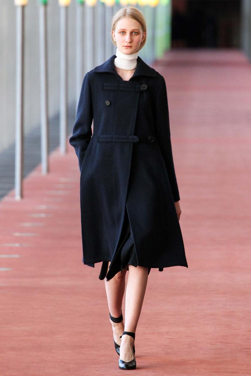 Christophe Lemaire Ready to Wear FW 2015 PFW (29)