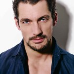 DAVID GANDY by photographer RAM SHERGILL