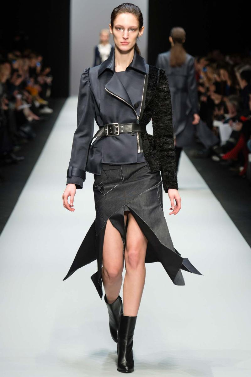 Guy Laroche Ready to Wear FW 2015 PFW (2)