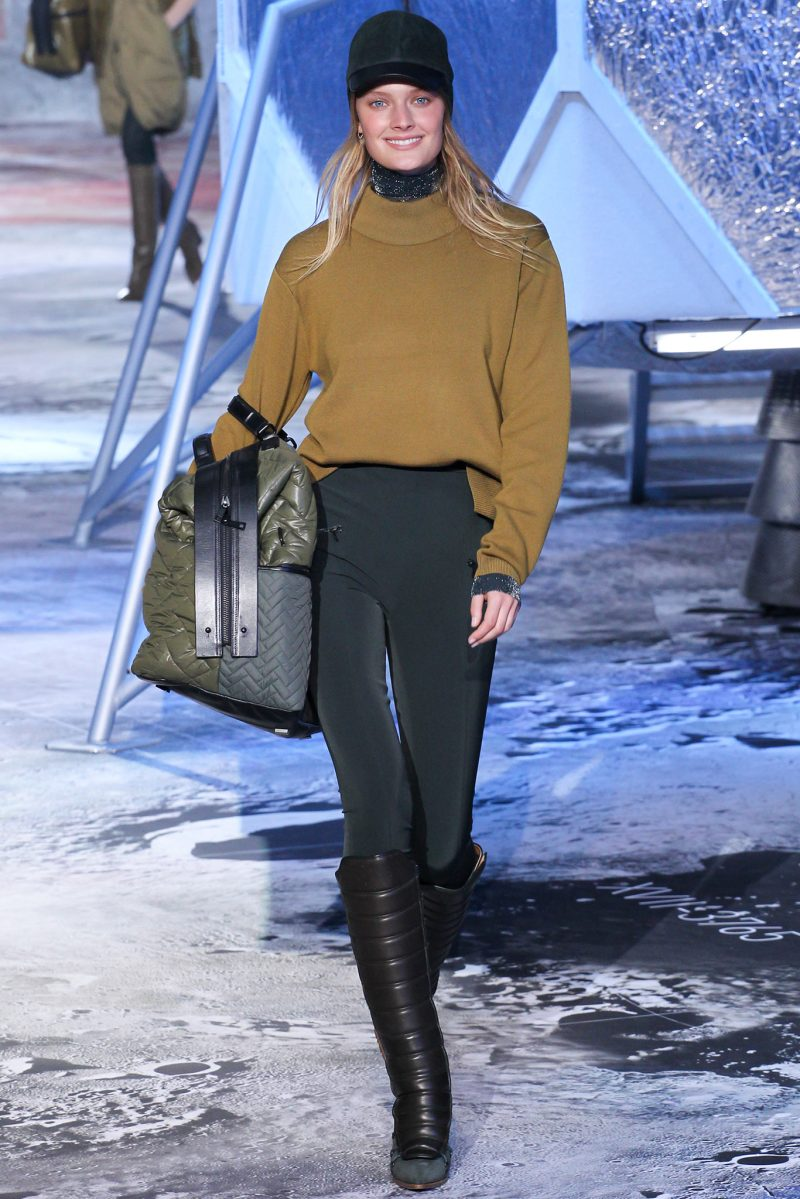 H&M Ready to Wear Fw 2015 PFW (11)