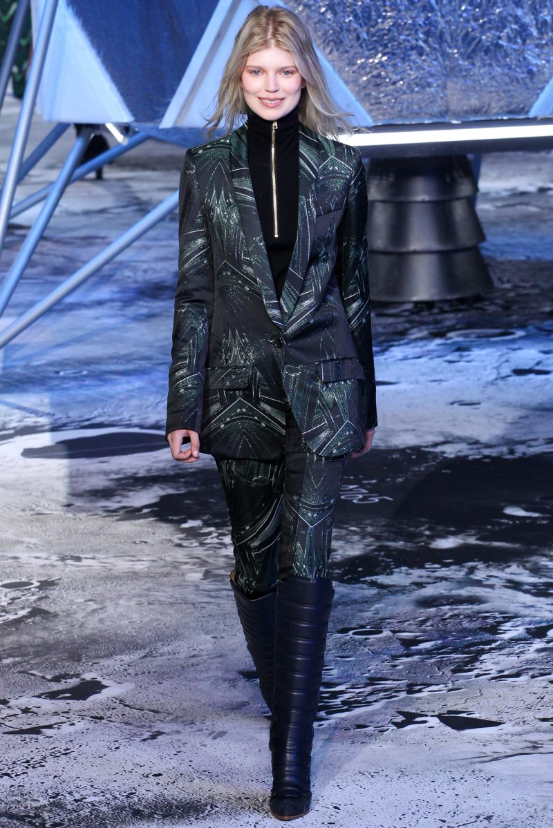 H&M Ready to Wear Fw 2015 PFW (12)