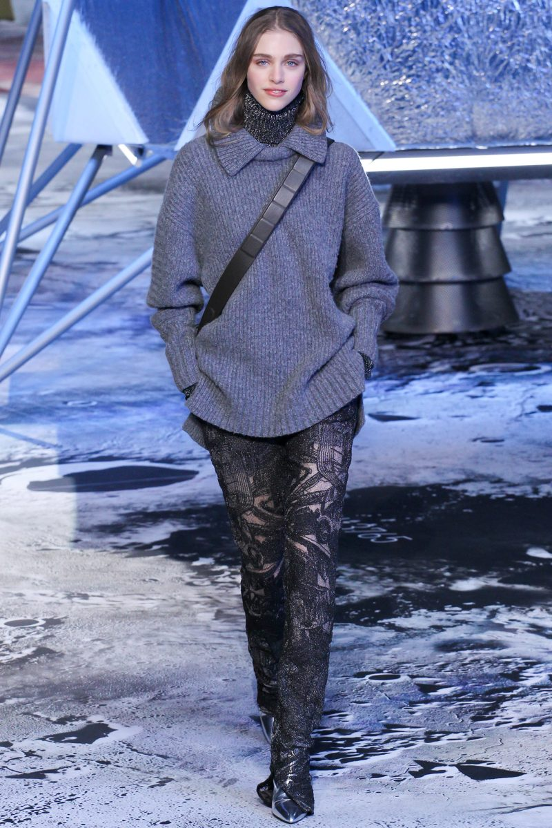 H&M Ready to Wear Fw 2015 PFW (14)